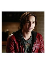 Tyler Blackburn Pretty Little Liars Jacket