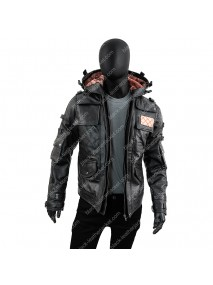 PUBG Leather Jacket