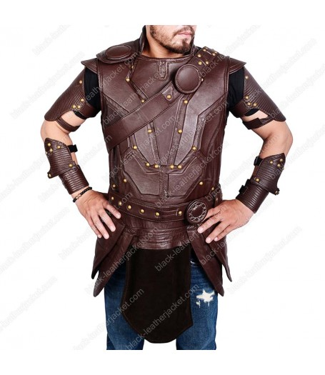 Chris Hemsworth Thor Ragnarok Vest