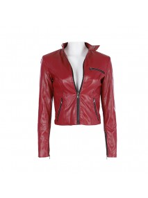 Resident Evil 2 Remake Claire Redfield Jacket