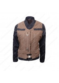 Rogue One A Star Wars Story Jyn Erso Cotton Jacket