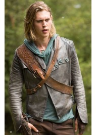 Austin Butler The Shannara Chronicles Leather Jacket