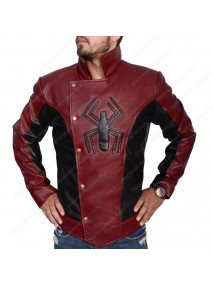 Spider-Man The Last Stand Jacket