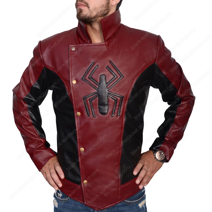 Spider Man The Last Stand Jacket