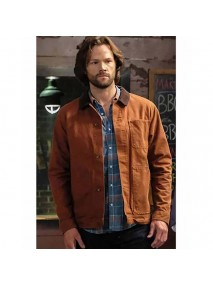 Supernatural S14 Jared Padalecki Jacket