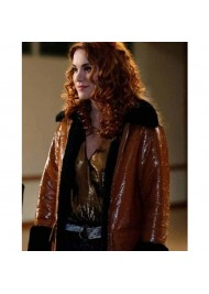 Supernatural S15 Danneel Ackles Coat