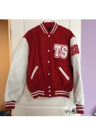 Taylor Swift The Red Tour Jacket