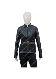 The Avengers Black Widow Jacket