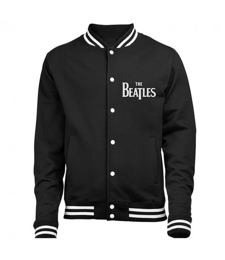 The Beatles Varsity Jacket
