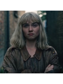 The End Of the F***king World Season 2 Alyssa Jacket