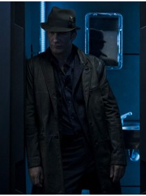 The Expanse Season Joe Miller Coat