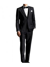 Leonardo DiCaprio The Great Gatsby Tuxedo Suit