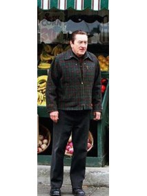 The Irishman Frank Sheeran Jacket
