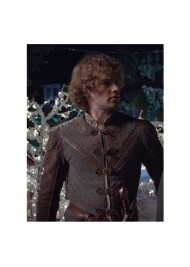 The Knight Before Christmas Sir Cole Vest