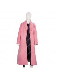 The Marvelous Mrs. Maisel Miriam Maisel Pink Coat