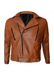 Danny Wilde The Persuaders Tony Curtis Brown Jacket