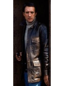 Buddy The Seven-Ups Leather Jacket