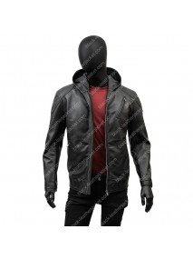 The Umbrella Academy Ben Hargreeves Jacket