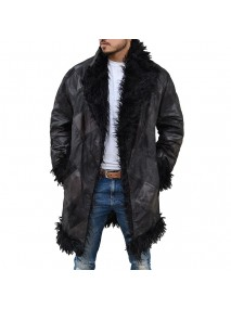 The Umbrella Academy Robert Sheehan Coat