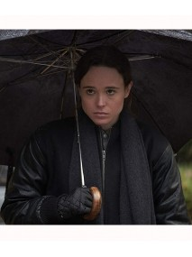 The Umbrella Academy Ellen Page Jacket