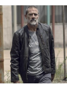 The Walking Dead Negan Season 9 Jacket