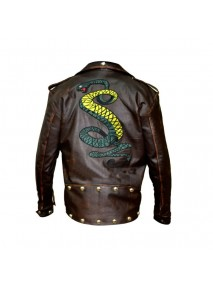 Fallout Tunnel Snake Jacket
