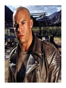 XXX Return of Xander Cage Leather Jacket