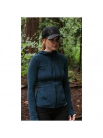 Virgin River S02 Melinda Monroe Hooded Jacket