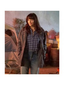 9-1-1: Lone Star Michelle Blake Jacket
