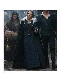 A Discovery Of Witches Deborah Harkness Cloak Coat
