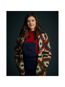 A Discovery Of Witches S02 Aisling Loftus Jacket