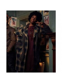 A Discovery Of Witches Tanya Moodie Coat