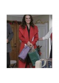 A Timeless Christmas Erin Cahill Megan Coat