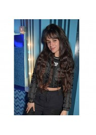 Camila Cabello Cinderella 2 Movie 2021 Jacket