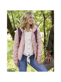 Chasing Waterfalls Cindy Busby Jacket