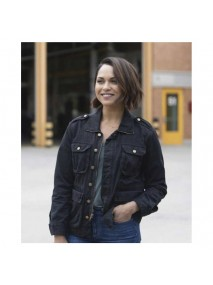 Chicago Fire S08 Gabriela Dawson Jacket