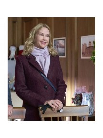 Christmas by Starlight Rebecca Staab Coat