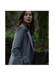 Every Breath You Take 2021 Michelle Monaghan Coat