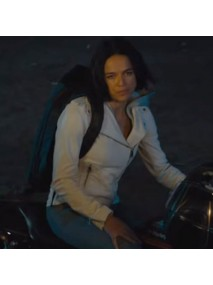 FAST AND FURIOUS 9 LETTY ORTIZ MOTORCYCLE JACKET