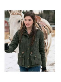 Heartland Georgie Jacket