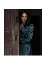 His Dark Materials Mrs Coulter Trench Coat