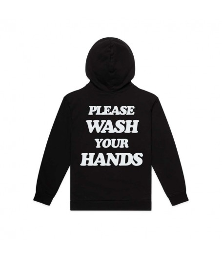 Keeping Up With The Kardashians Wash Your Hands Hoodie