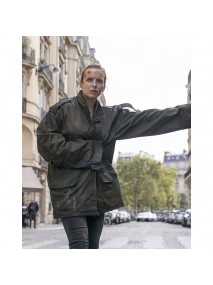 Killing Eve Season 3 Jodie Comer Jacket