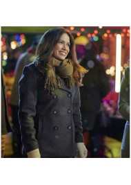 Lucy Ralston Five Star Christmas Peacoat