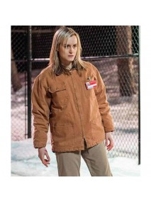 Orange Is The New Black Piper Chapman Jacket