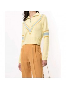Riverdale S04 Betty Cooper Cropped Sweater