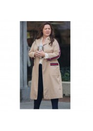 Superintelligence Carol Peters Coat