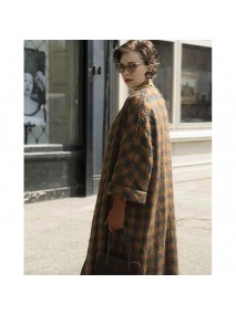 The Crown Vanessa Kirby Coat