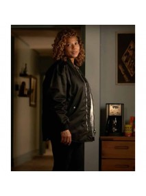 The Equalizer Robyn McCall Jacket