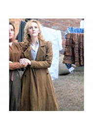 The Nevers Penance Adair Trench Coat